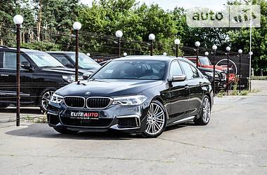BMW 550 2018 в Киеве
