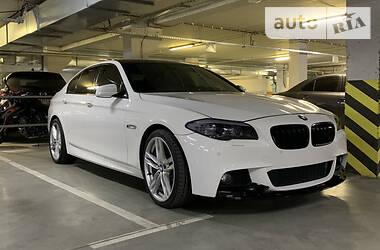 BMW 550 2010 в Дніпрі