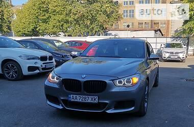 BMW 550 2014 в Киеве