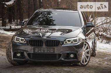 BMW 550 2015 в Харькове