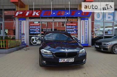 BMW 550 2012 в Львові