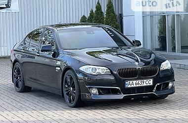 BMW 550 2011 в Києві
