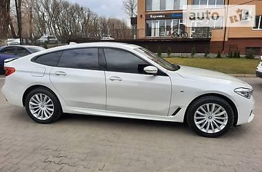 BMW 6 Series GT 2018 в Хмельницком