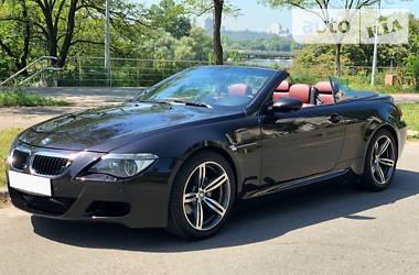 BMW 630 2007 в Києві