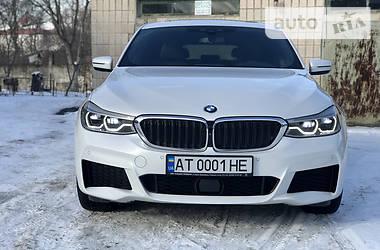 BMW 630 2017 в Ивано-Франковске