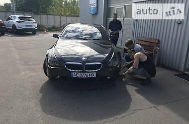 BMW 630 2006 в Запоріжжі