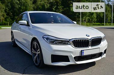 Седан BMW 630 2017 в Киеве