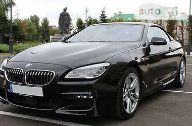 BMW 640 2016 в Черкассах