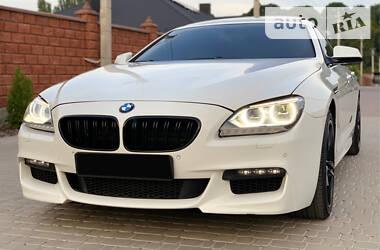 BMW 640 2015 в Ровно