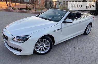 BMW 640 2014 в Запоріжжі