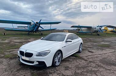 BMW 640 2012 в Харькове
