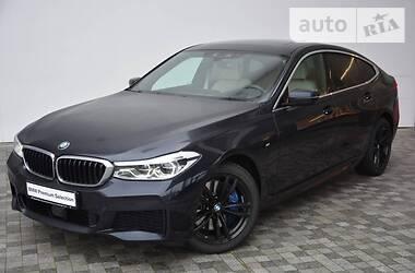 BMW 640 2019 в Киеве