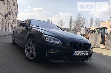 Купе BMW 640 2013 в Киеве
