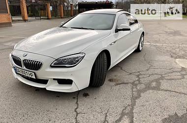 Купе BMW 640 2017 в Кропивницком