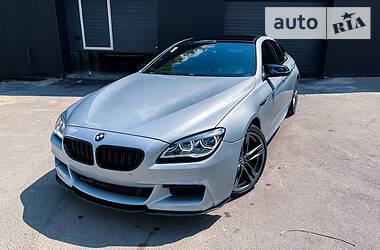 Седан BMW 640 2015 в Киеве