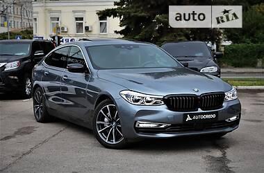 Седан BMW 640 2018 в Харькове