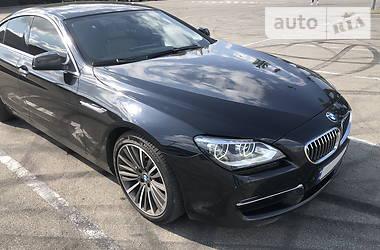 Седан BMW 640 2013 в Киеве