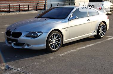 BMW 645 2004