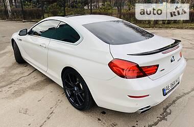 BMW 650 2013 в Дніпрі