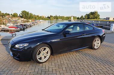 BMW 650 2015 в Киеве