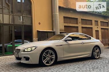 BMW 650 2012 в Львове