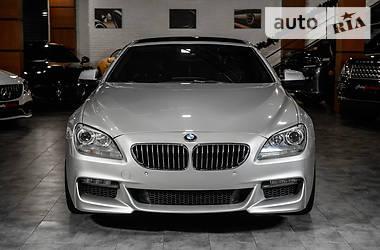BMW 650 2012 в Одессе