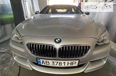 BMW 650 2013 в Киеве
