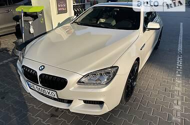 Купе BMW 650 2013 в Днепре