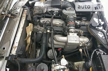 BMW 725  1991