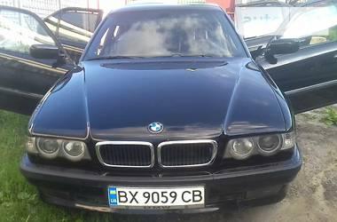 BMW 725 1996 в Хмельницком