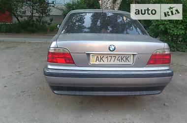 BMW 725 1998 в Николаеве