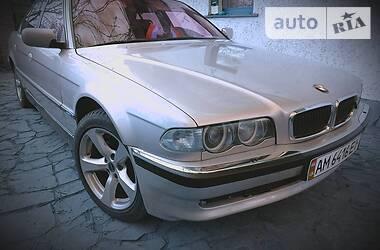BMW 725 1997 в Житомире