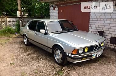 BMW 728 1985 в Кривом Роге