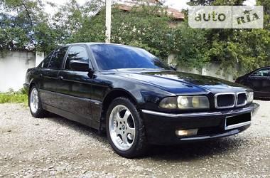 BMW 728 1995 в Ивано-Франковске
