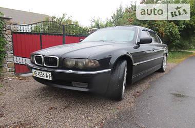 BMW 728 1999 в Хмельнике