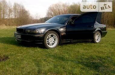 BMW 728 1998 в Конотопе