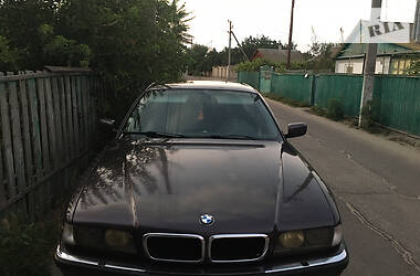 BMW 728 1996 в Голой Пристани