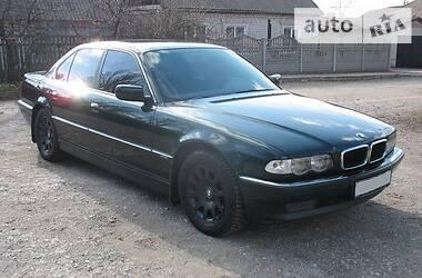 BMW 728 1999 в Запоріжжі