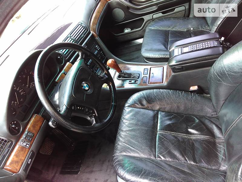 BMW 730 1996 в Ровно