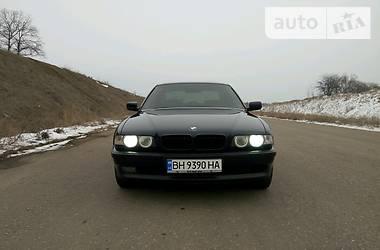 BMW 730 2000 в Одессе