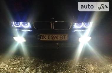BMW 730 730i 1995