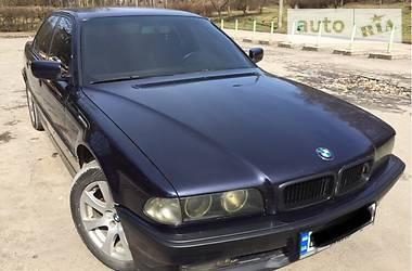 BMW 730 1996 в Тернополе