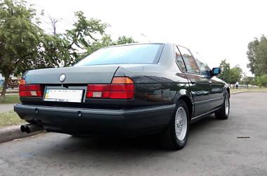 BMW 730 1992 в Киеве