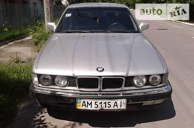 BMW 730 1993 в Остроге