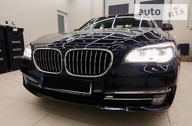 BMW 730 2014 в Вінниці