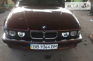BMW 730 1993 в Луганске