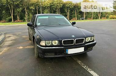 BMW 730 1998