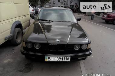 BMW 730 1989 в Одессе