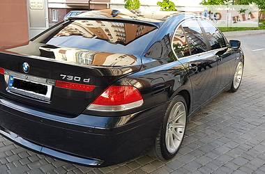 BMW 730 2005 в Ивано-Франковске