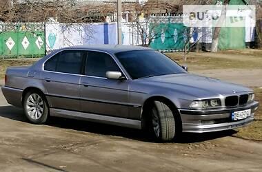 BMW 730 1996 в Вознесенске